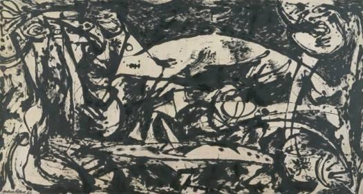 Pollock-No._14_1951