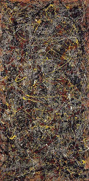 Pollock-No._5_1948