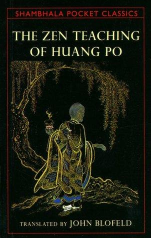 huang po teaching
