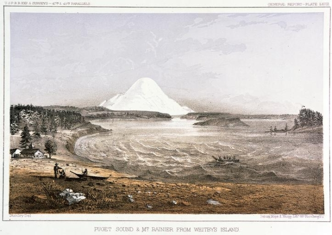 uw-archives_mt_rainier_whidbey_island_1854