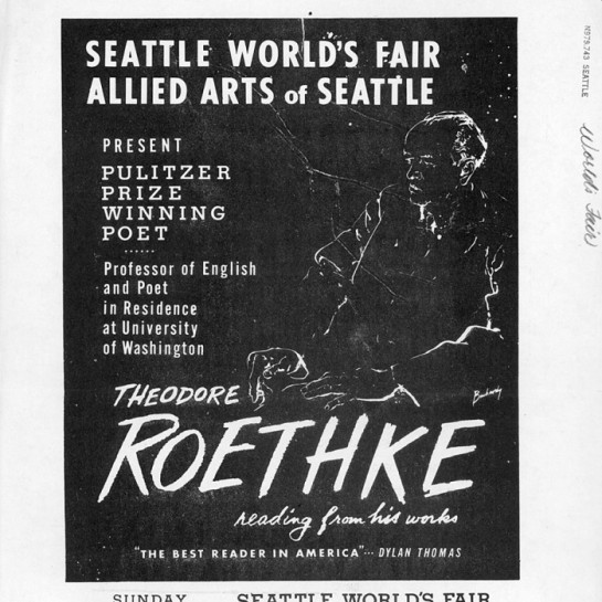 the literary career and works of author theodore roethke Theodore huebner roethke (ret-kee[1] may 25, 1908 – august 1, 1963) was an american poet he published several volumes of award-winning and critically acclaimed poetry roethke is regarded as one of the most accomplished and influential poets of his generation[2] in the november 1968 edition of .