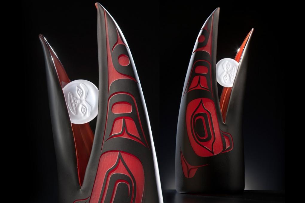 preston singletary  u2013 tlingit artist  u2013 west pacific review
