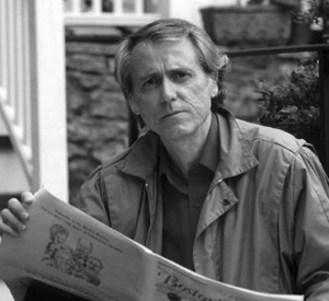 06/00/1991. American Author Don Delillo