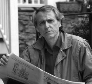 06/00/1991. American Author Don Delillo